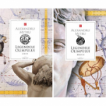 Alexandru Mitru - Legendele Olimpului - 2 volume