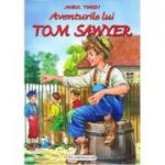 Aventurile lui Tom Sawyer - Mark Twain (Editie HardCover)