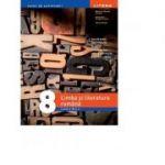 Limba si literatura romana - Caiet de activitati - Clasa a VIII-a