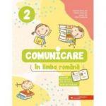 Foarte Bine 2021 - Comunicare în limba română. Exerciții, fișe de lucru, teste de evaluare. Clasa a 2-a