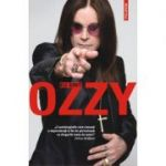 Eu sînt Ozzy - Ozzy Osbourne, Chris Ayres