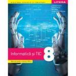 Manual informatica si TIC clasa a VIII - a