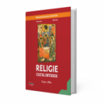 Religie. Cultul ortodox. Clasa a VIII-a - Cristian Alexa, Mirela Sova