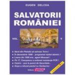 Salvatorii României - vol. V