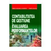 Contabilitatea de gestiune şi evaluarea performanţelor