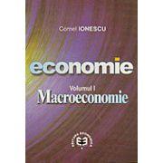 Economie, vol. I - Macroeconomie
