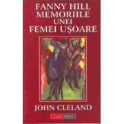 Fanny Hill - Memoriile unei femei usoare