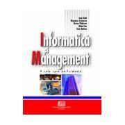 Informatica si Management