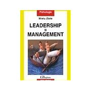 Leadership si management