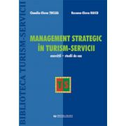 Management strategic în turism servicii