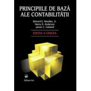 Principiile de baza ale contabilitatii (editia a cincea)