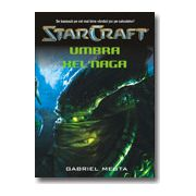 Umbra Xel'naga. Star Craft Vol.II