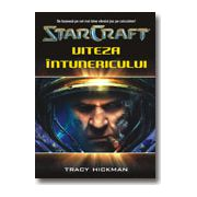 Viteza intunericului. Star Craft Vol.III