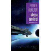 Steaua Pandorei (vol. I)