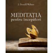 Meditaţia pentru începători