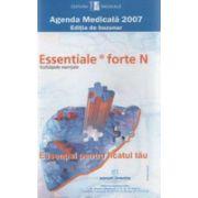Agenda Medicala 2007-cu CD