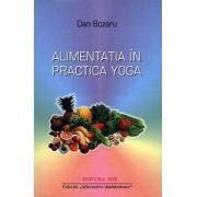 Alimentatia în practica yoga