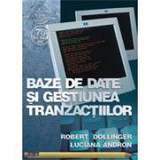 Baze de date si gestiunea tranzactiilor