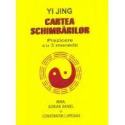 Yi Jing: Cartea schimbarilor - prezicere cu 3 monede
