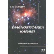Diagnosticarea Karmei - vol. 11: Sfârşitul dialogului