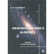 Diagnosticarea Karmei - vol. 6: Trepte către divinitate