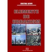 Elemente de urbanism