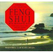 FENG SHUI Personal - Ghidul tau practic pentru un stil de viata sanatos si armonios