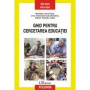 Ghid pentru cercetarea educatiei