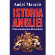 ISTORIA ANGLIEI