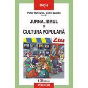 Jurnalismul si cultura populara