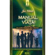 Manual pentru viaţă