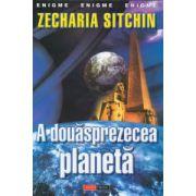 A douăsprezecea planetă
