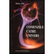Comenzile către Univers - Exerciţii de activare a firului direct