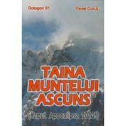 Taina muntelui ascuns (Kaput Apocalipsa 2012!) Octogon nr.  91