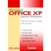 Microsoft office XP pentru Windows-GHID DE ÎNVĂŢARE RAPIDĂ PRIN IMAGINI