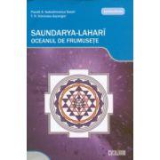 Saundarya-Lahari. Oceanul de frumuseţe