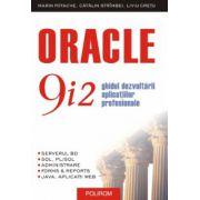 Oracle 9i2. Ghidul dezvoltarii aplicatiilor profesionale