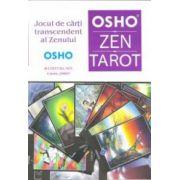 OSHO - ZEN - TAROT: Jocul de carti transcendent al Zenului