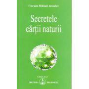 Secretele cărţii naturii