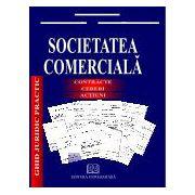 Societatea comerciala - Contracte, Cereri, Actiuni