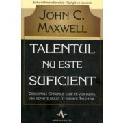 Talentul nu este suficient. Descoperă opţiunile care te vor purta mai departe decât îţi permite talentul