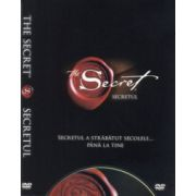 The Secret - Secretul (filmul dublat în română) DVD
