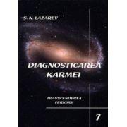 Diagnosticarea Karmei - vol. 7: Transcenderea fericirii
