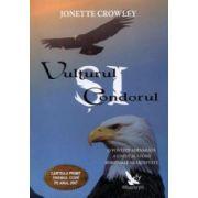 Vulturul si Condorul - Tehnici samanice pentru o transformare globala si personala