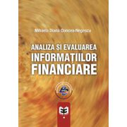 Analiza si evaluarea informatiilor financiare