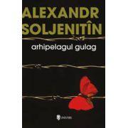 Arhipelagul Gulag - 3 Volume