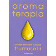 Aromaterapia: uleiurile esentiale în slujba frumusetii