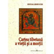 Cartea tibetană a vieţii şi a morţii