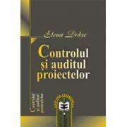 Controlul si auditul proiectelor