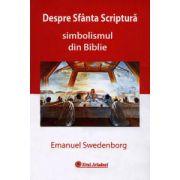 Despre Sfânta Scriptură. Simbolismul din Biblie